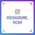 MOISKURUME.MCON Instatgram