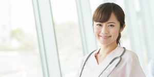 看護師 募集要項